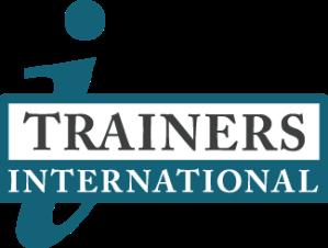 Trainers International Logo